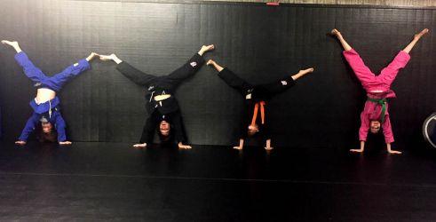 Aspen MMA Kids