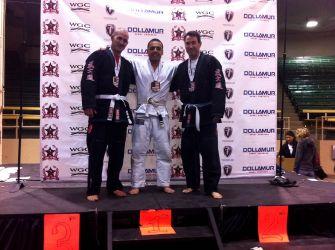 Cesar Andelisin-1st place-JJ Tourn