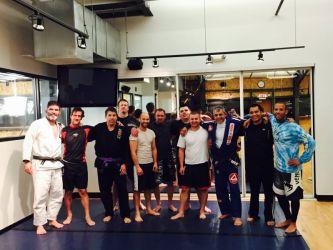 Eduardo de Lima Seminar, Aspen MMA 2015